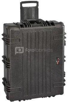 Explorer Cases 7726 Black Foam 836x641x304
