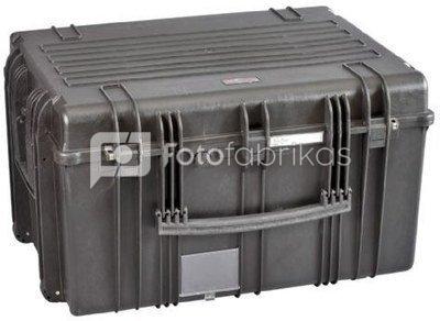 Explorer Cases 7745 Black 770x580x450