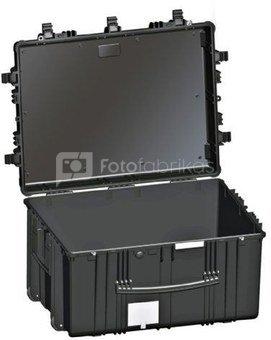 Explorer Cases 7745 Black 836x641x489