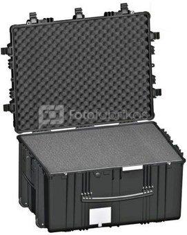 Explorer Cases 7745 Black Foam 770x580x450