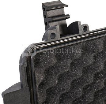 Explorer Cases 9413 RED Line Edition koffer Black Foam 989x415x157
