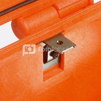 Explorer Cases Kit 6x Fixing Brackets Metal