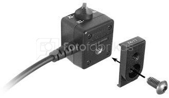 Wimberley FA 11 Flash Bracket Adapter for Nikon SC 29 Cord