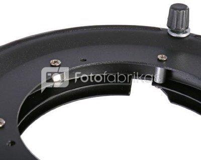 Falcon Eyes Adapter DBBW-EX Universal to Bowens
