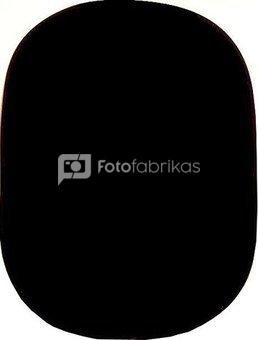 Falcon Eyes Background Board BCP-02 Black 148x200 cm