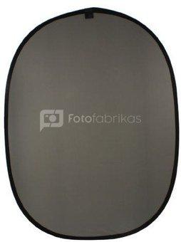 Falcon Eyes Background Board BCP-10-03 Green/Grey 148x200 cm