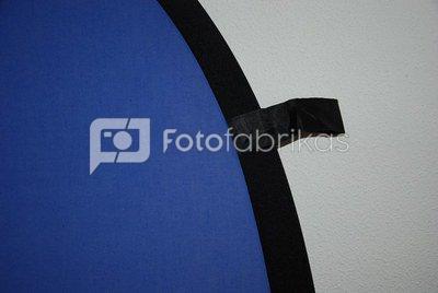 Falcon Eyes Background Board BCP-10-07 Green/Blue 148x200 cm