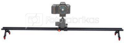 Falcon Eyes Camera Slider STK-02-1.2 120 cm