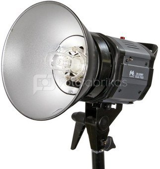 Falcon Eyes Flash Set with Diffuser Ball