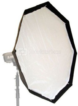 Falcon Eyes Foldable Octabox + Honeycomb Grid FEOB-11HC 110 cm