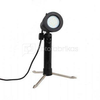 Falcon Eyes Foldable Photo Box PBK-40AB-2LS 40x40 cm + 2 x 50W Lamps
