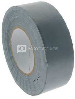 Falcon Eyes Gaffer Tape Grey 5 cm x 50 m