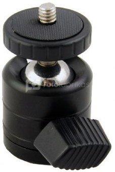Falcon Eyes Mini Ball Head Black MPH-2
