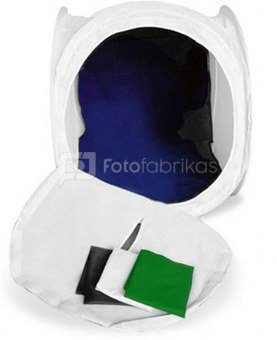 Falcon Eyes Photo Tent LFPB-2 60x60 Foldable