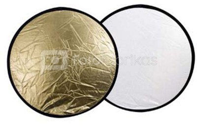 Falcon Eyes Reflector CFR-22GS Gold/Silver 56 cm