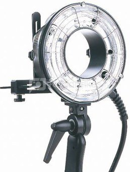 Falcon Eyes Ring Flash 800 Ws RFH-800 + Battery GK-800BP + Bag