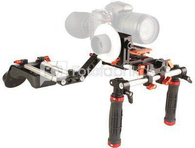 Falcon Eyes Shoulder Support Rig VRG-S-2
