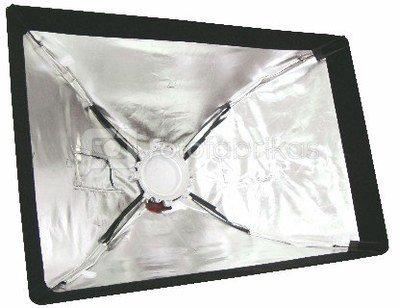 Falcon Eyes Softbox 60x90 cm + Honeycomb Grid SBQ-6090HC
