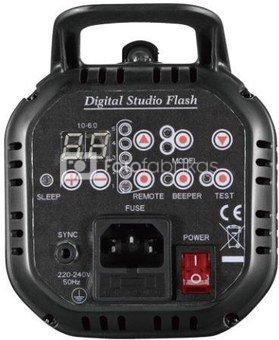 Falcon Eyes Studio Flash Set TBK-2400D Digital