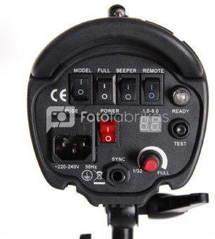 Falcon Eyes Studio Flash Set TFK-2401 Digital