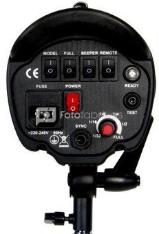 Falcon Eyes Studio Flash Set TFK-2600A
