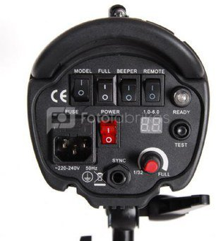 Falcon Eyes Studio Flash TF-601 Digital