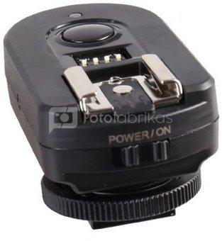 Falcon Eyes Transmitter RF-DD2.4-T for RF-DD2.4