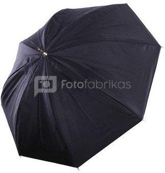 Falcon Eyes Umbrella UR-60WB White/Black 152 cm