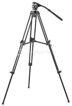 Falcon Eyes Video Stand with Video Travel Jib
