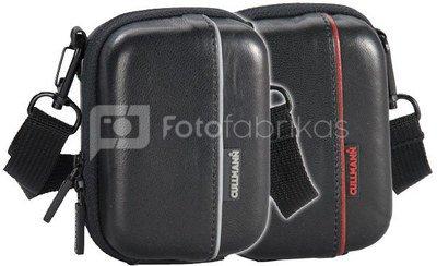 FARO Leder Mini 120 pilka arba raudona