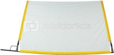 "Westcott Fast Flags 24"" x 36"" 1/4 Stop China Silk (60.9 x 91.4 cm)"