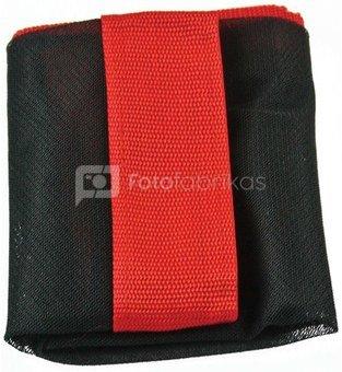 """Westcott Fast Flags 24"""" x 36"""" Double Black Net (60.9 x 91.4 cm)"""