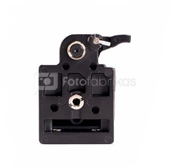 Fast loading plate base M 323 (Manfrotto 323)
