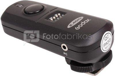 FC 16 Studio Strobe 2.4 GHz Canon