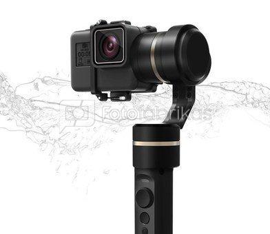FY-TECH G5 3-Achsen Gimbal für GoPro Action Kamera