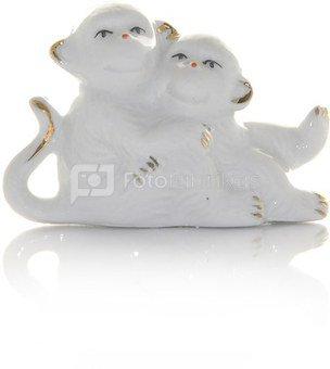 Figūrėlė keramikinė Beždžionė F72CA NOAKC