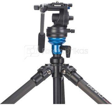 Filmavimo galva Benro S-2