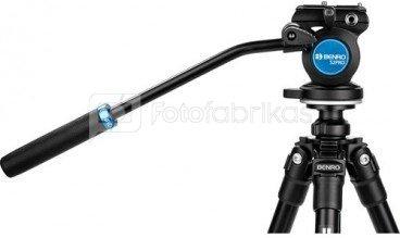 Filmavimo galva Benro S-2 PRO for video