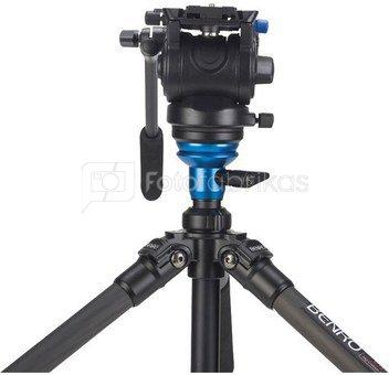 Filmavimo galva Benro S-4