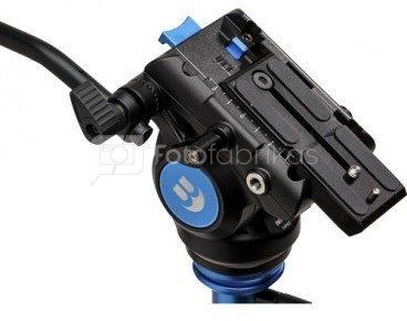 Filmavimo galva Benro S-4 PRO