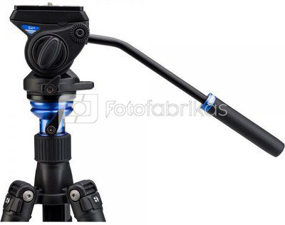 Filmavimo galva Benro S-4H