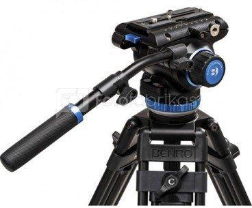 Filmavimo galva Benro S-8 PRO