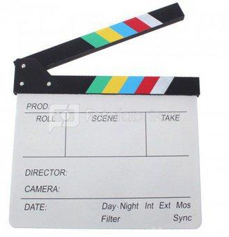 Filmavimo pliauškė Movie Clap Hollywood