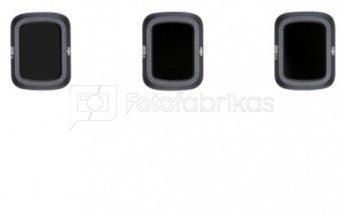 DJI Mavic Air 2 ND filter set ND4/8/32