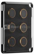 Filtrai PolarPro MAVIC 2 Zoom - Cinema Series ND 6-Pack