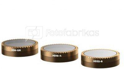 Filtrai PolarPro Mavic Air Gradient 3 pack