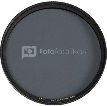 Filtras B+W S03 Circ. Pol. MRC 82x0,75 mm