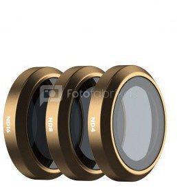 Filtras PolarPro Mavic 2 Zoom - Cinema Series SHUTTER collec