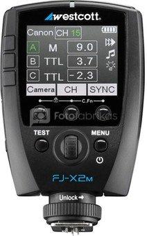 Westcott FJ X2m Universal Wireless Flash Trigger
