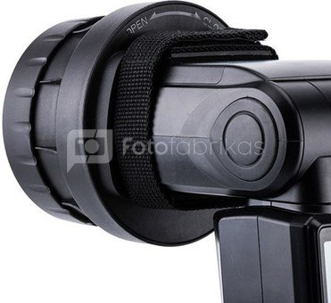 JJC Flash Mounting Ring (Use with JJC SG series / FK 9 / FX series only) FA L
